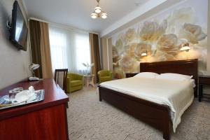 Gubernskaya Hotel, Szállodák  Mogilev - big - 52