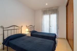 Costabravaforrent Pocafarina, Apartments  L'Escala - big - 16