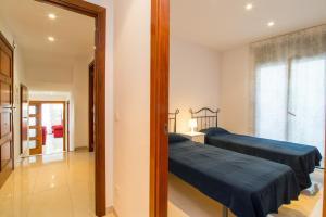 Costabravaforrent Pocafarina, Apartments  L'Escala - big - 12