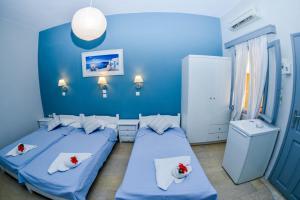 Nostos Hotel - Adults Only(Kamari)