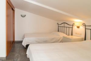 Costabravaforrent Pocafarina, Apartments  L'Escala - big - 27