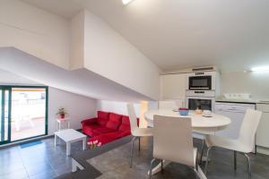 Costabravaforrent Pocafarina, Apartments  L'Escala - big - 24