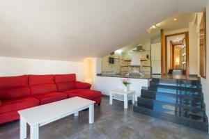 Costabravaforrent Pocafarina, Apartments  L'Escala - big - 17