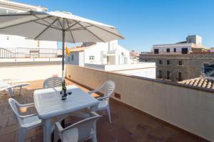 Costabravaforrent Pocafarina, Apartments  L'Escala - big - 45