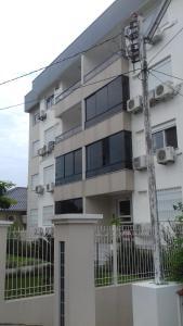 Apartamento Top, Ferienwohnungen  Santa Cruz do Sul - big - 3