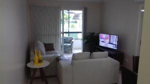 Apartamento Top, Ferienwohnungen  Santa Cruz do Sul - big - 2