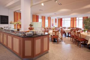 TaunusTagungsHotel, Hotel  Friedrichsdorf - big - 12