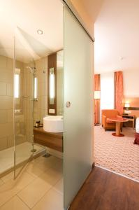TaunusTagungsHotel, Hotel  Friedrichsdorf - big - 13