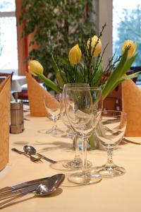 TaunusTagungsHotel, Hotels  Friedrichsdorf - big - 14