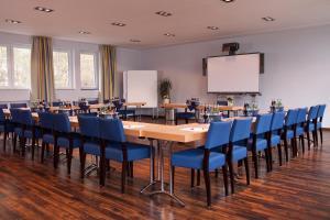 TaunusTagungsHotel, Hotel  Friedrichsdorf - big - 16