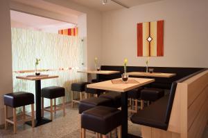 TaunusTagungsHotel, Hotely  Friedrichsdorf - big - 17