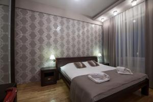 Drina Hotel, Отели  Bijeljina - big - 8