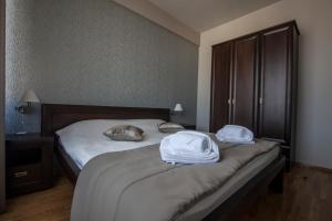 Drina Hotel, Hotels  Bijeljina - big - 10