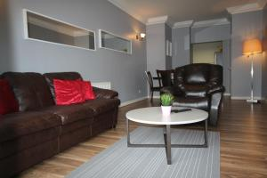 IFSC Dublin City Apartments by theKeyCollection, Apartmanok  Dublin - big - 31
