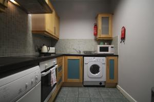 IFSC Dublin City Apartments by theKeyCollection, Apartmanok  Dublin - big - 30