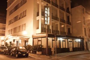 Hotel Ambra Palace