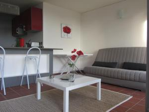 Appartement Standing Gosier, Apartmány  Mare Gaillard - big - 1