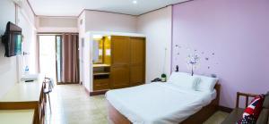 Phoom Phan House, Гостевые дома  Хатъяй - big - 1