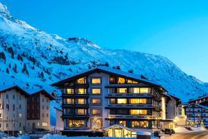 Thurnher's Alpenhof - Hotel - Zürs