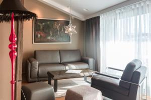 Solun Hotel & SPA, Hotels  Skopje - big - 83