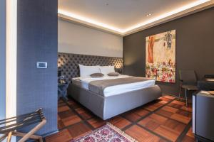 Solun Hotel & SPA, Hotels  Skopje - big - 84