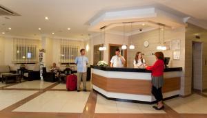 Remi Hotel, Hotel  Alanya - big - 8