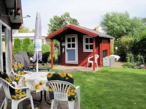 Ferienhaus Theißen 140S - Kleinsee