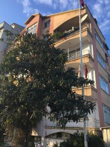 Gencer Apartment