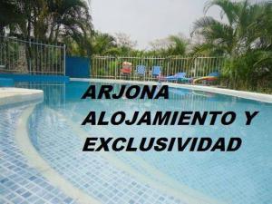 CasaFinca Arjona