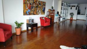 Apartamento Centro Histórico, Apartmanok  Salvador - big - 35