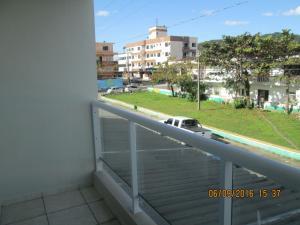 Apartamento na Praia de Enseada, Апартаменты  São Francisco do Sul - big - 2