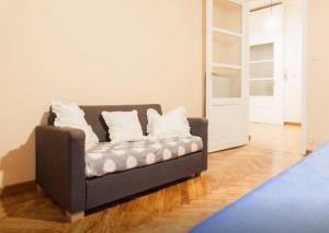 Ribet 11, Apartments  Turin - big - 20