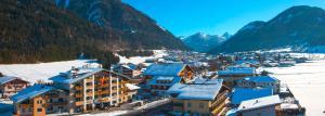 Hotel Alpenwelt Superior - Flachau