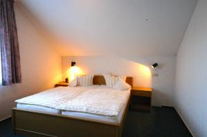 Landhaus Pension Voß, Affittacamere  Winterberg - big - 77