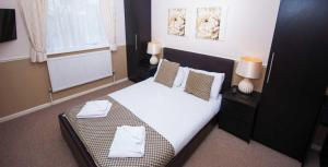 Somerton Lodge Hotel - Adults Only -, Penzióny  Shanklin - big - 22