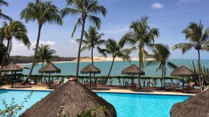 Hotel Marinas, Отели  Тибау-ду-Сул - big - 1