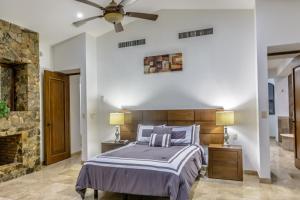 Cabo Paradise Ranch Estate, Prázdninové domy  Cabo San Lucas - big - 34