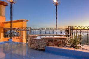 Cabo Paradise Ranch Estate, Prázdninové domy  Cabo San Lucas - big - 35