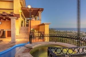 Cabo Paradise Ranch Estate, Prázdninové domy  Cabo San Lucas - big - 37