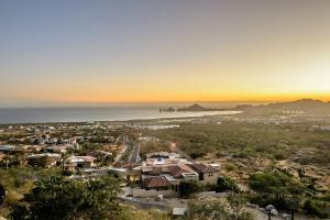 Cabo Paradise Ranch Estate, Prázdninové domy  Cabo San Lucas - big - 38