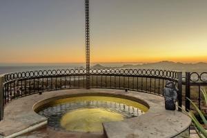 Cabo Paradise Ranch Estate, Prázdninové domy  Cabo San Lucas - big - 39