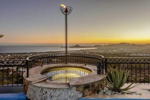 Cabo Paradise Ranch Estate, Prázdninové domy  Cabo San Lucas - big - 40