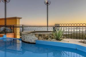 Cabo Paradise Ranch Estate, Prázdninové domy  Cabo San Lucas - big - 41