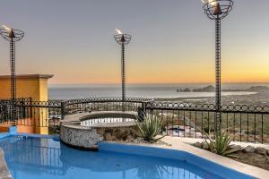 Cabo Paradise Ranch Estate, Prázdninové domy  Cabo San Lucas - big - 42