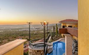 Cabo Paradise Ranch Estate, Prázdninové domy  Cabo San Lucas - big - 43