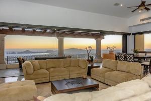 Cabo Paradise Ranch Estate, Prázdninové domy  Cabo San Lucas - big - 45