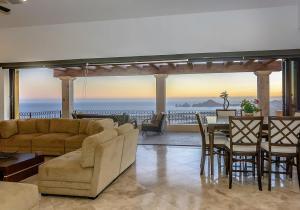 Cabo Paradise Ranch Estate, Prázdninové domy  Cabo San Lucas - big - 46