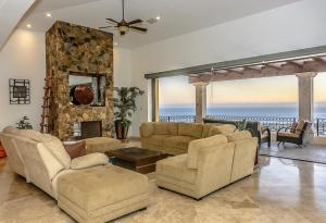 Cabo Paradise Ranch Estate, Prázdninové domy  Cabo San Lucas - big - 47