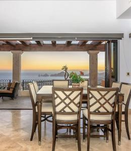 Cabo Paradise Ranch Estate, Prázdninové domy  Cabo San Lucas - big - 48