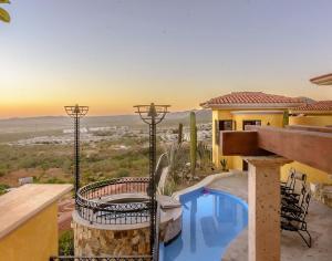 Cabo Paradise Ranch Estate, Prázdninové domy  Cabo San Lucas - big - 49